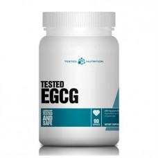 EGCG 90 Caps Tested Nutrition