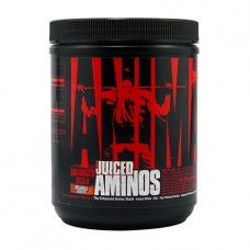 Animal Juiced Amino's 375g Universal