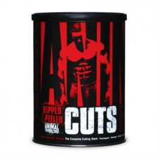 Animal Cuts 42 Packs  Universal