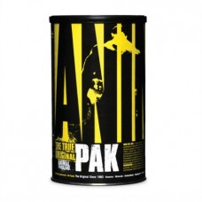 Animal Pak 44 Packs Universal