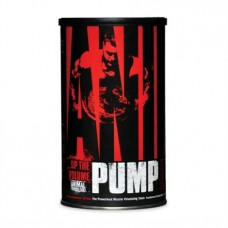 Animal Pump 30 Packs Universal