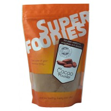 Cacao poeder Superfoodies 250 gram