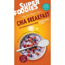 Chia breakfast Incabes & goji 200g