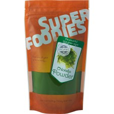 Chlorella poeder Superfoodies 100 gram