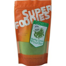 Gerstgras Poeder Superfoodies 100 gram