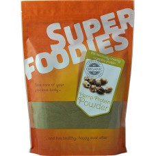 Hennep Eiwit Superfoodies 500 gram