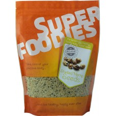 Gepeld Hennepzaad Superfoodies 500 gram
