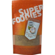 Kokospalmsuiker Superfoodies 100 gram