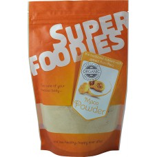 Maca poeder Superfoodies 250 gram