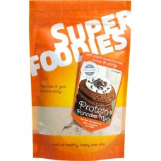 Proteine Pancake Mix Superfoodies 290 gram