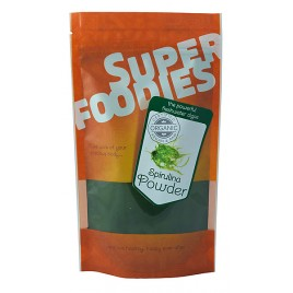 Spirulina Poeder Superfoodies 100 gram