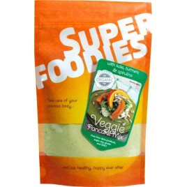 Veggie Pancake Mix Superfoodies 290 gram