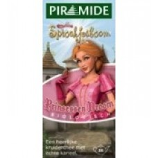 Prinsessendroom Piramide Thee