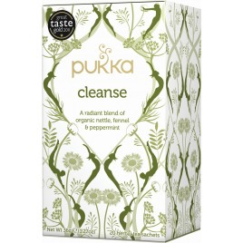 Cleanse Balancing Blend 20x1.8g Pukka Thee