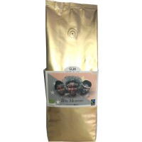 Koffiebonen Blue mountain medium roast SUN koffie 1 kg