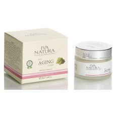 Organic Anti Aging Cream 50ml Iva Natura