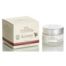 Organic Anti Blemish Cream 50ml Iva Natura