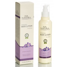 Organic Body Lotion 250ml Iva Natura