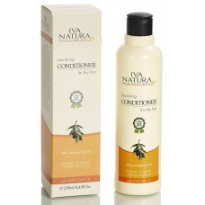 Organic Conditioner For Dry Hair 250ml Iva Natura
