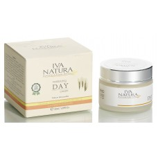 Organic Moisturizing Day Cream 50ml Iva Natura