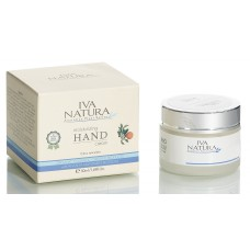 Organic Hand Cream 50ml Iva Natura
