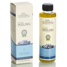 Organic Massage Peeling 150ml Iva Natura