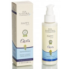 Organic Nappy Care 100ml Iva Natura