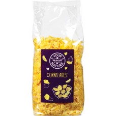Cornflakes Your Organic Nature 6 X 250 gram