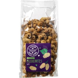 Moerbeibessen wit Your Organic Nature 6 X 250 gram